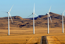 view the Natural & Wind Farm Landscapes #2 collection