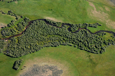 view the Aerials; North Platte Valley & Boulder's Flatirons collection