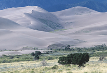 view the Colorado's Exceptional SAN LUIS VALLEY  collection