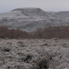Snow Dusting, Rolling Hills, Shirley Basin, Bates Hole, 400425_001