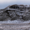 Snow Dusting, Rolling Hills, Shirley Basin, Bates Hole, 400425_019