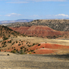 Salmon Bluffs in October, 401005_203