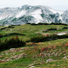 Tundra, Sugarloaf, Medicine Bow Peak, Browns Peak, 400801_057