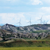 The Medicine Bow Breaks & Wind Farm, 400616_039