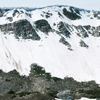 Snow Fieldes below Medicine Bow Peak 17