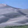 Dunes at the Great Sand Dunes National Park and Medano Creek: 153
