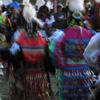 Jingle Dancers Blur Their Jingles As They Dance: 02_086