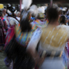 Jingle Dancers Blur Their Jingles As They Dance: 02_090