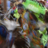 Male Dancers Blend Their Dances Into a Swirl of Color & Motion: 02_103